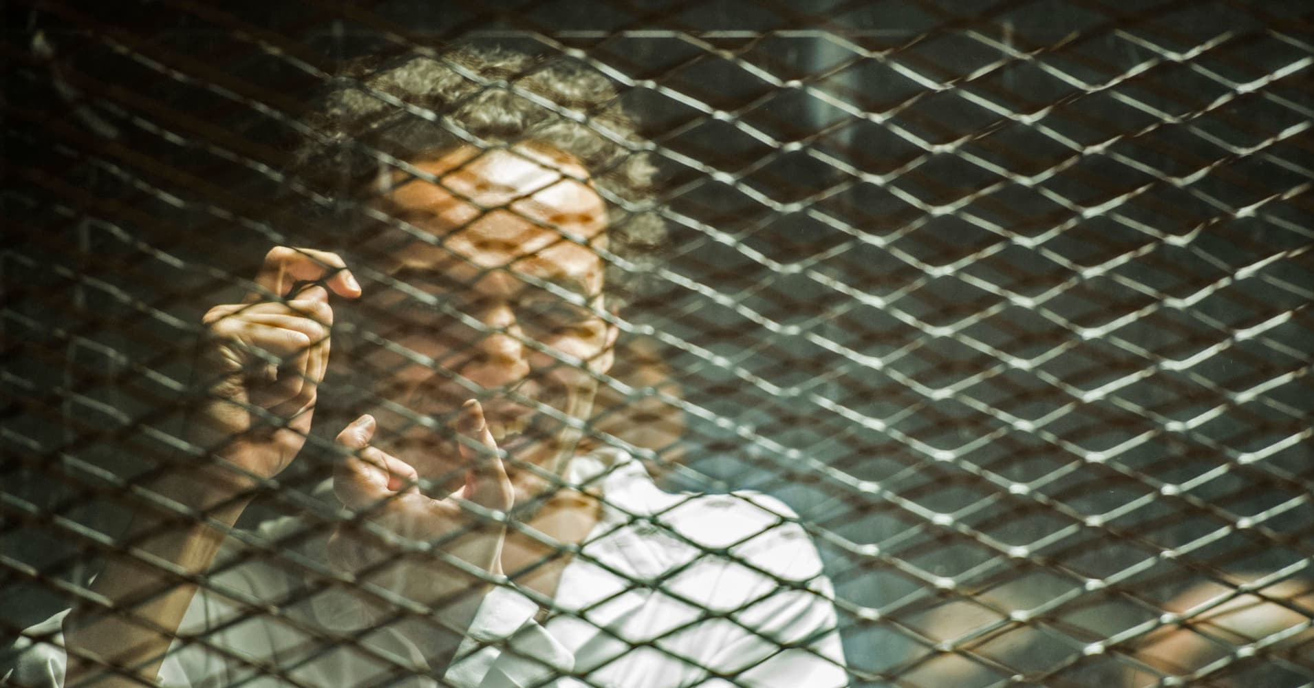 Egypt sentences 75 people to death, hundreds to jail over 2013 sit-in