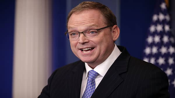 CEA's Kevin Hassett discusses the economy