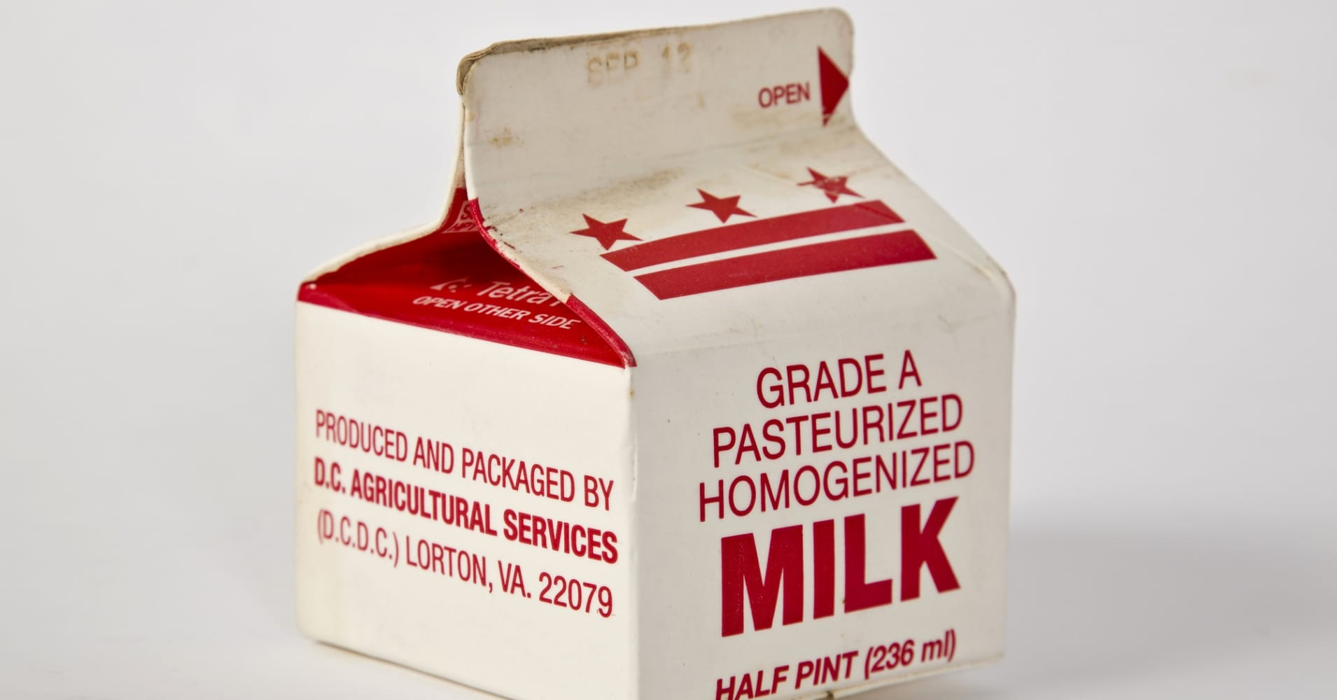 Süt Neden Gaz Yapar