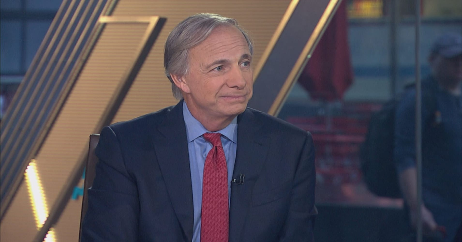 Watch Cnbc S Full Interview With Ray Dalio On Lessons From The