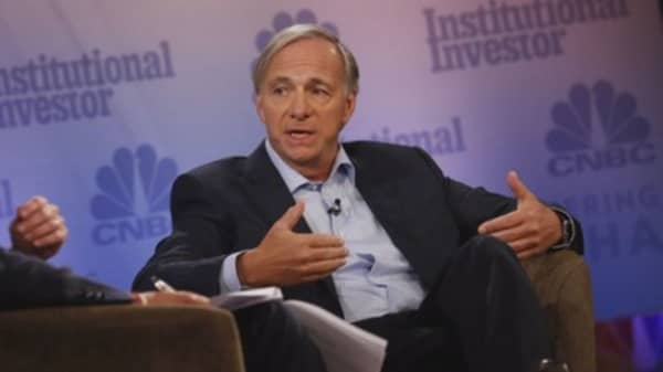 Bridgewater S Ray Dalio We Are In 7th Inning Of Current Economic Cycle