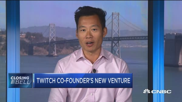 Twitch co-founder raises $65 million for legal start-up Atrium