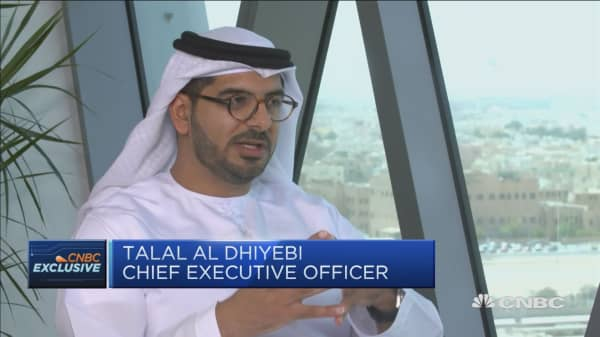 Aldar Properties chief exec: UAE is a safe haven for investors