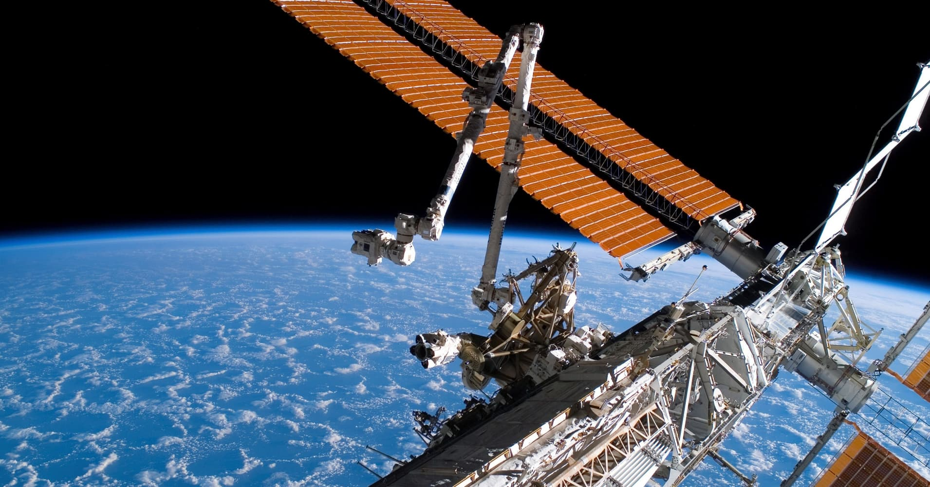 From space stations to factories: Five interesting ways that solar power is being harnessed