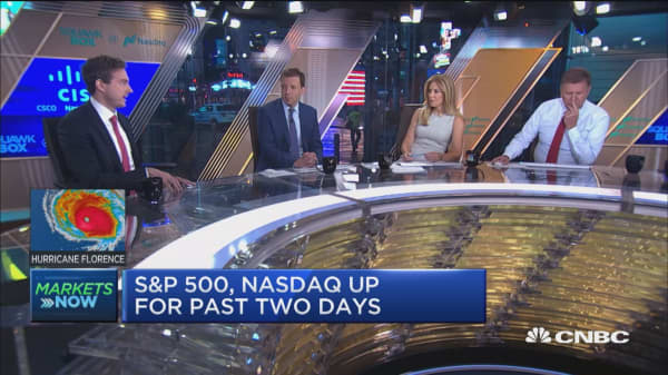 Markets keep getting surprised by good news, says pro