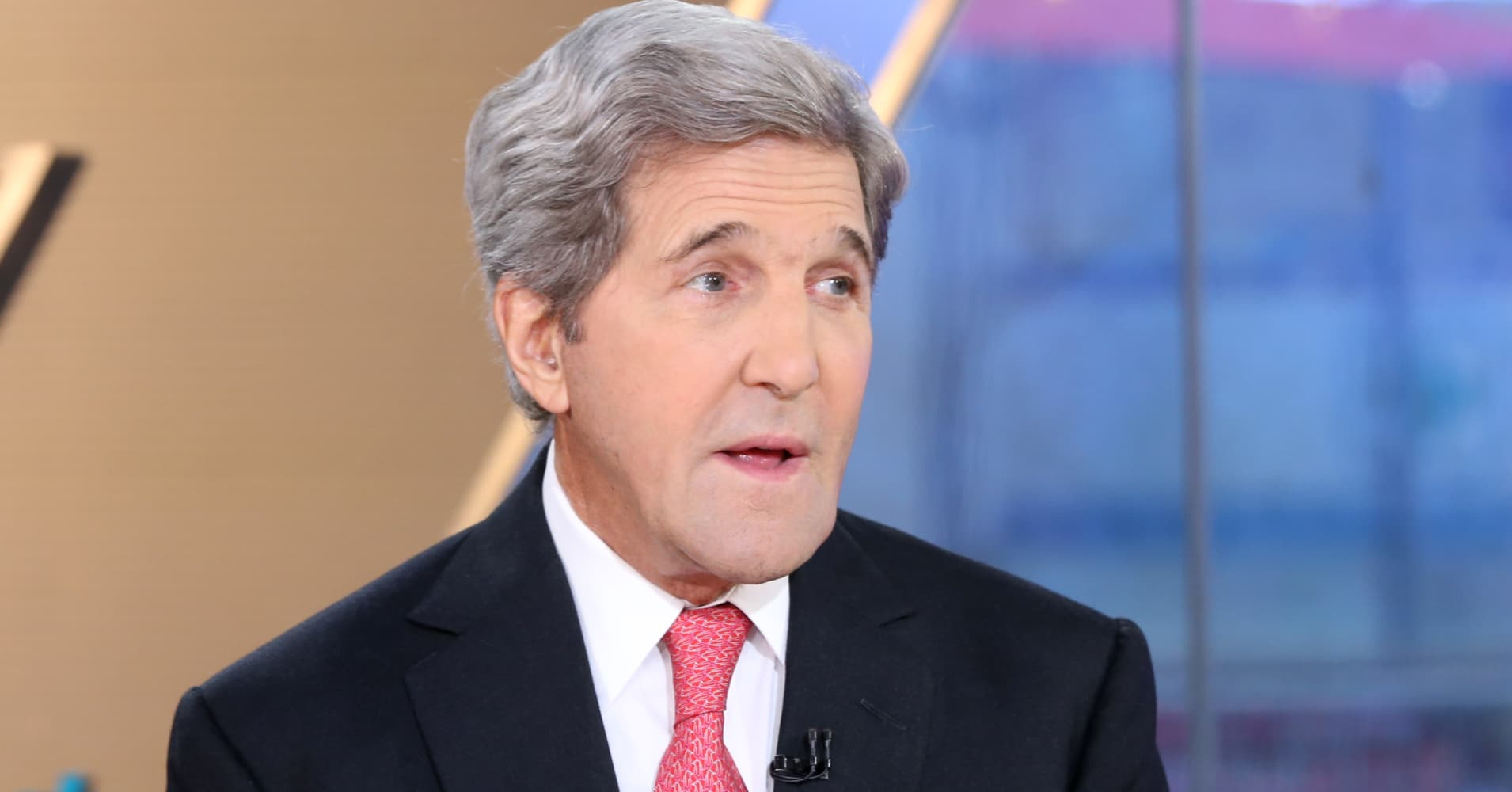 John Kerry slams Trump on Paris climate accord exit: 'It's going to cost lives'