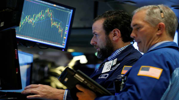 Wall Street rally poised to continue