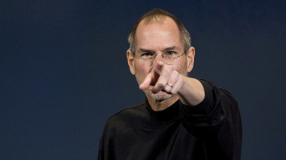 This is the guy responsible for iPhone autocorrect - here's how he pitched it to Steve Jobs