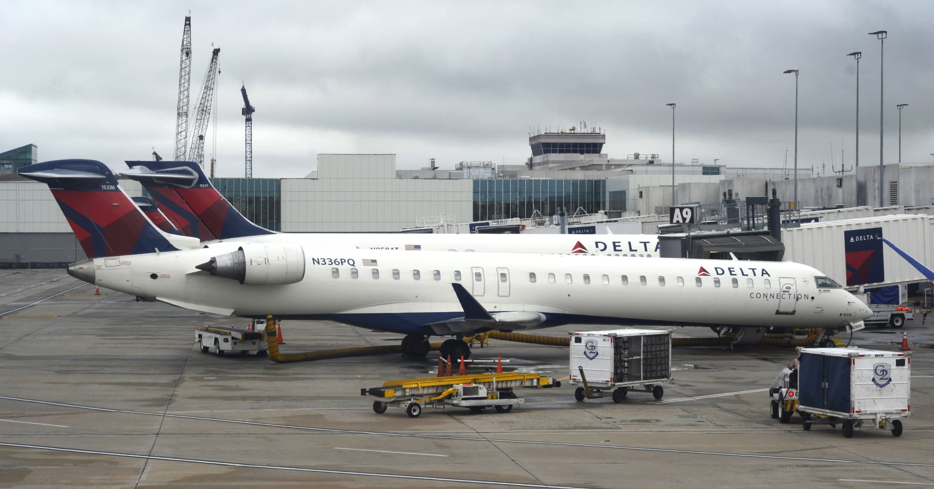 Resultado de imagen para hurricane florence airlines flights
