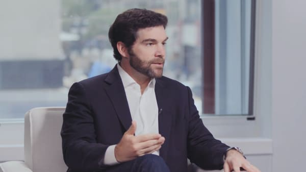 LinkedIn CEO Jeff Weiner's advice to managers on keeping employees from quitting