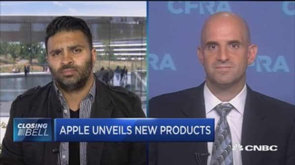 Apple's new iPhone 10R will drive a lot of upgrades: Expert