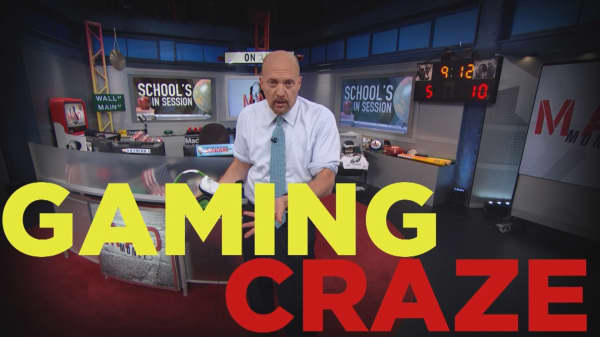 Cramer Remix: This Fortnite play is not worth the temptation
