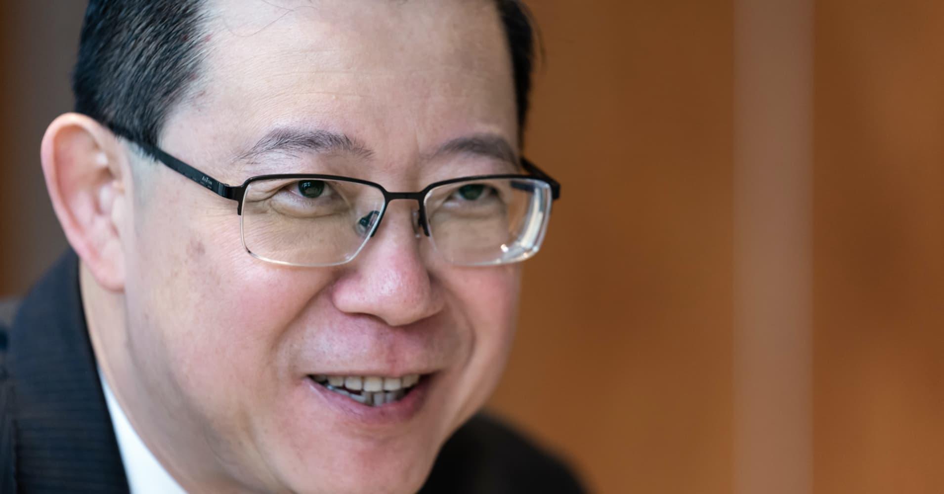 $7.5 billion from Goldman Sachs over 1MDB is 'reasonable': Malaysia