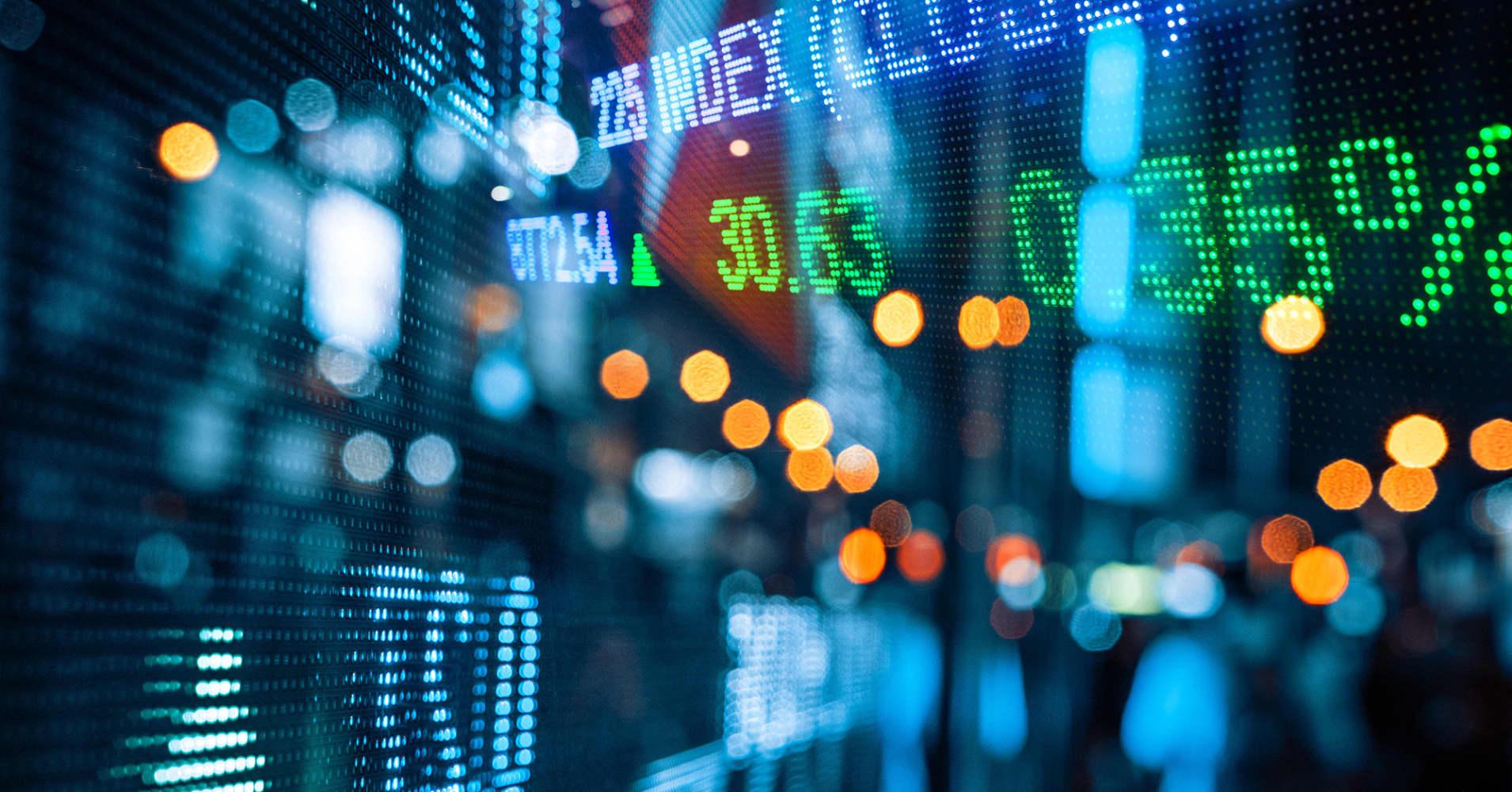 European markets slip amid fears of global growth slowdown; UK retailer Asos down 36%