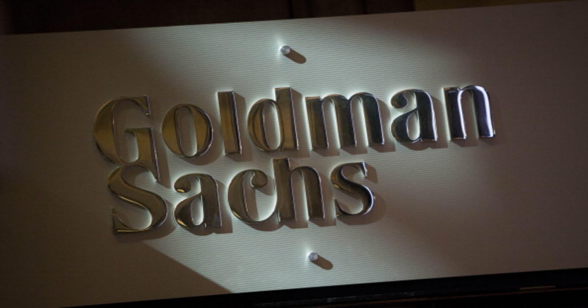 Goldman's Eisman reveals firm's new dealmaking approach