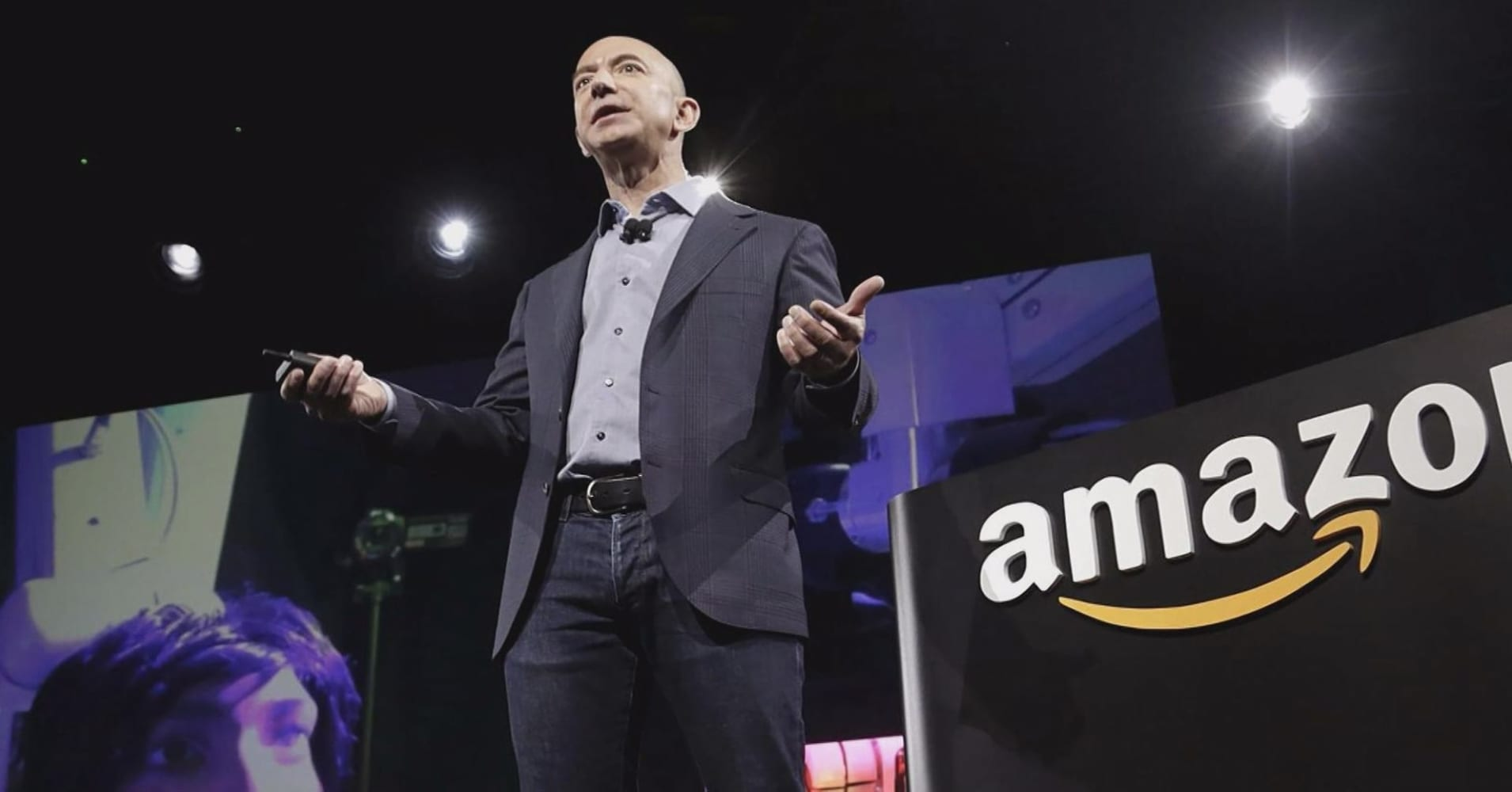 Amazon's Jeff Bezos launches a $2 billion 'Day One Fund' to help homeless families and create preschools