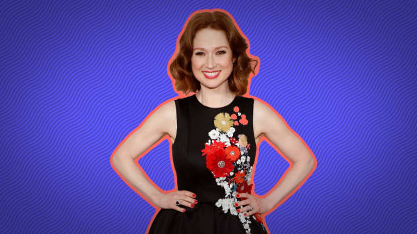 Ellie Kemper shares 3 lessons she learned about successful people