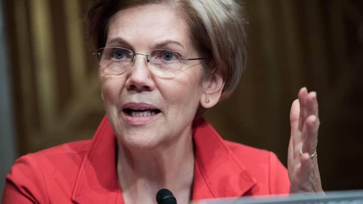 Hasil gambar untuk Elizabeth Warren to propose new 'wealth tax' as 2020 race heats up: Economic advisor