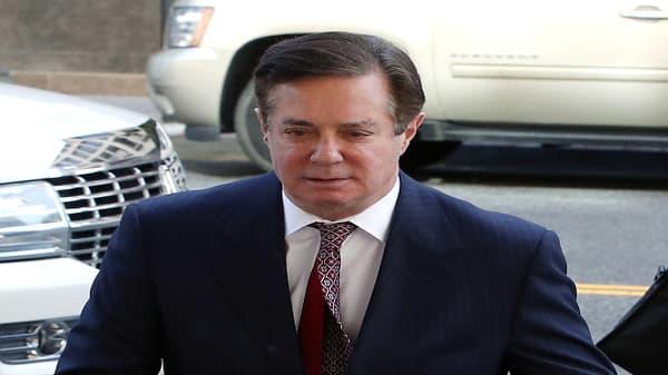 Paul Manafort pleads guilty in Mueller probe