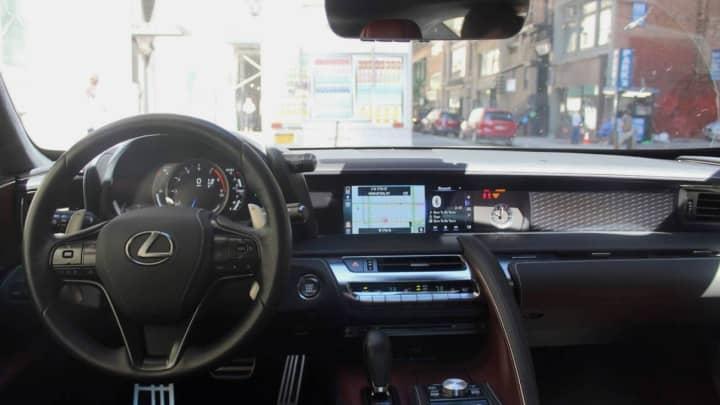 The 2018 Lexus LC 500