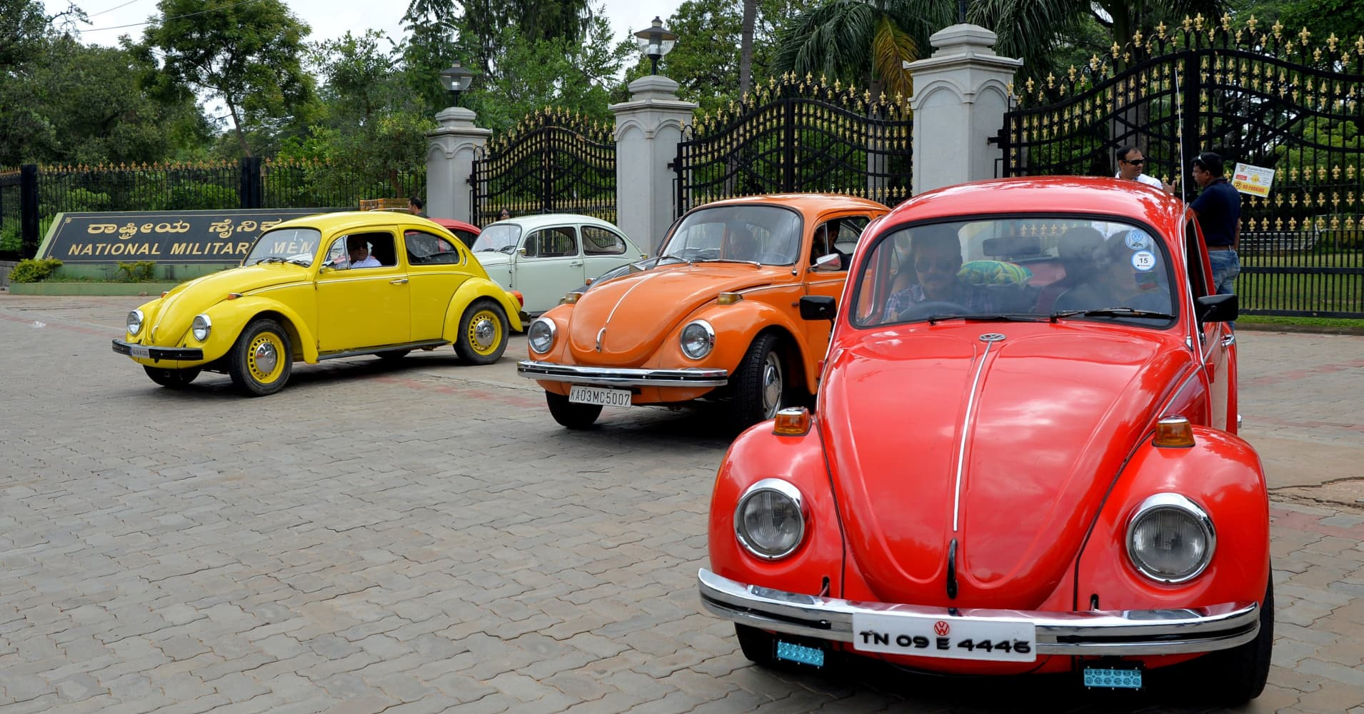 The Vw Beetle Is Dead  Again  Five Cars That Suffered The