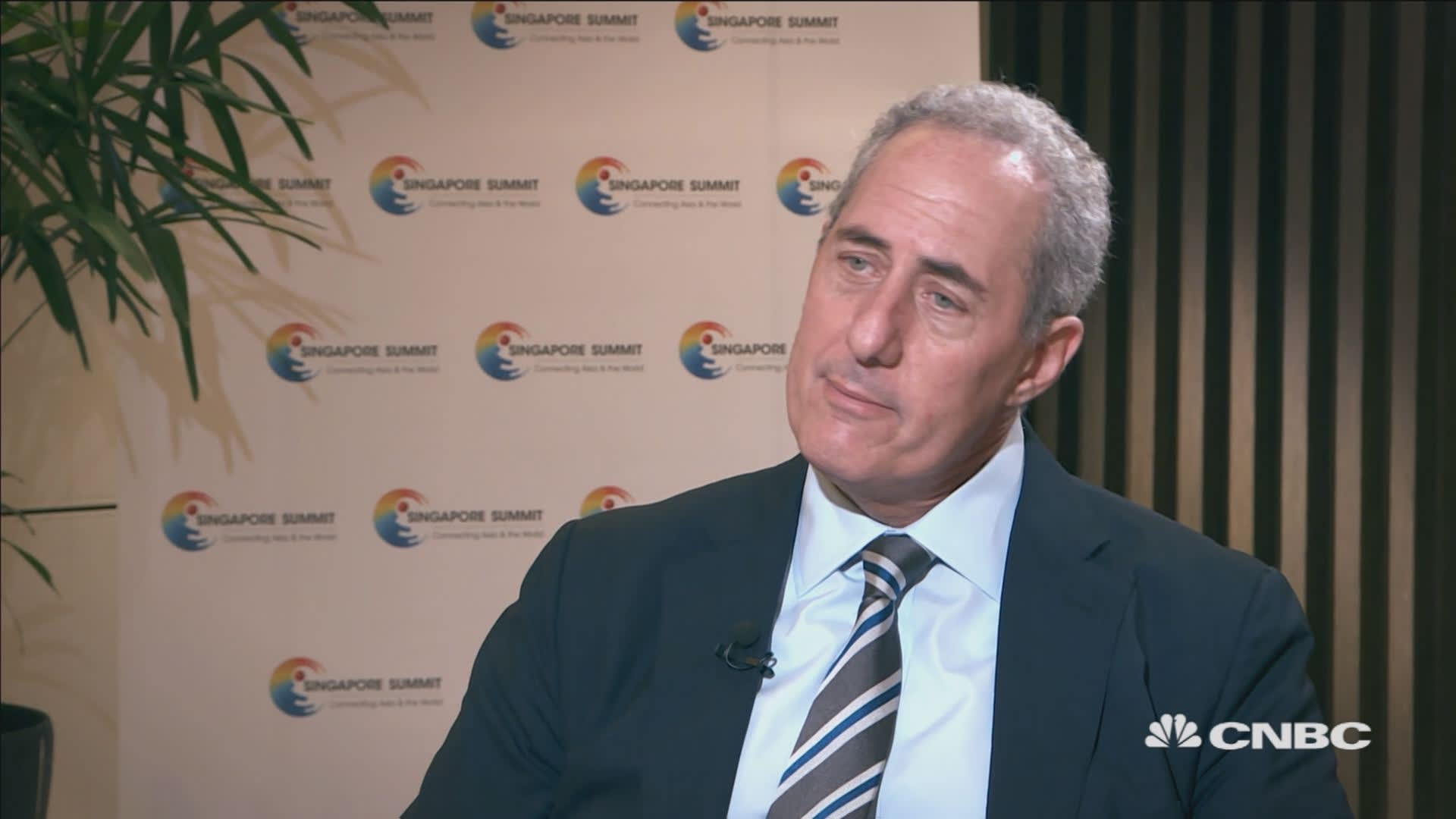Michael Froman Trump Is Addressing Longstanding Trade Issues