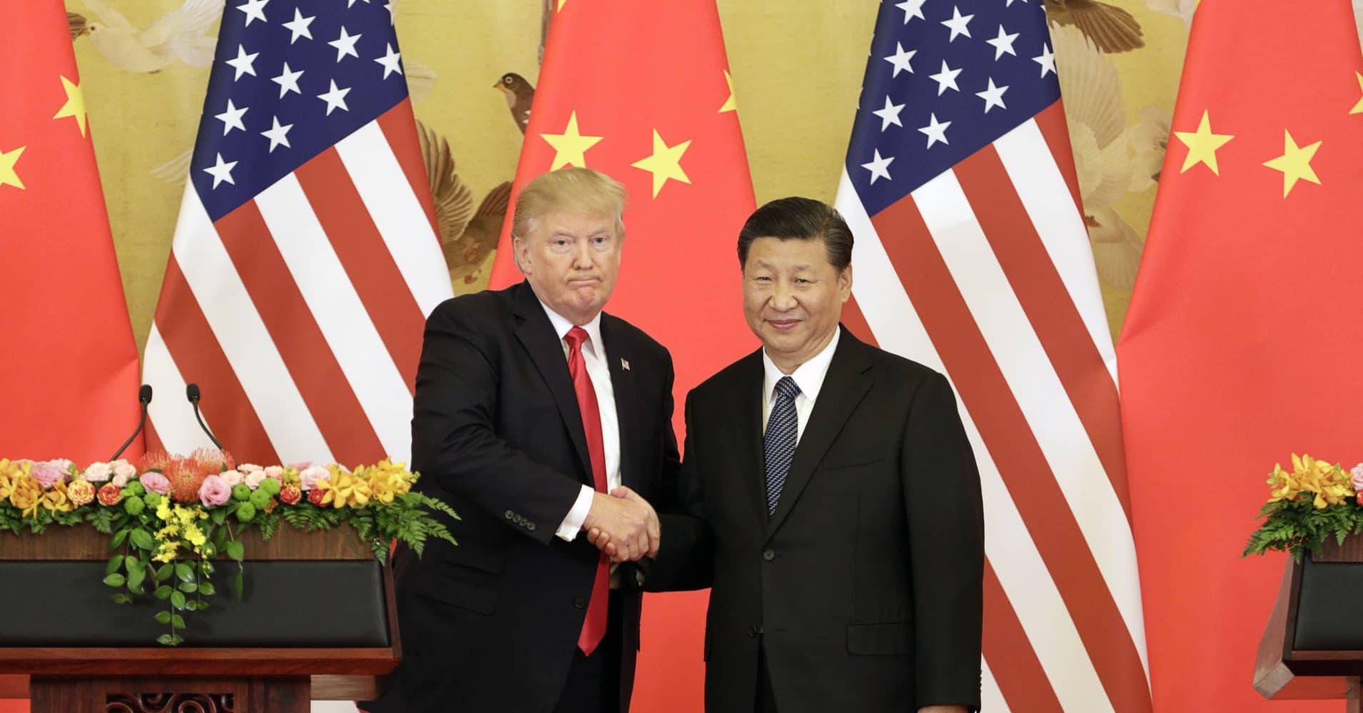 European stocks open slightly higher on hopes of Sino-US talks