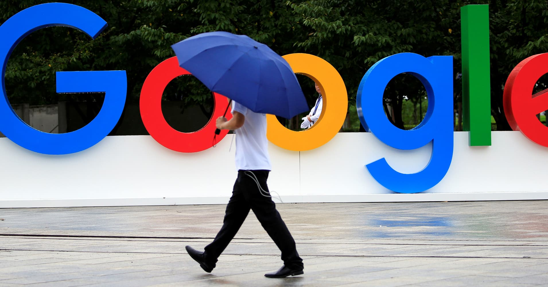 Google walkouts inspired push for disability accommodation change