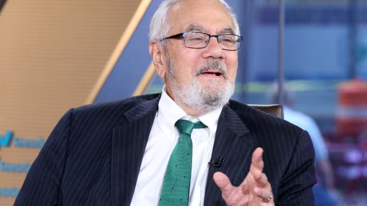 Barney Frank: Lawmakers are reflecting their constituents' concerns on privacy
