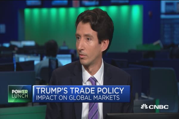 Broader tariffs will have broader effects, says strategist