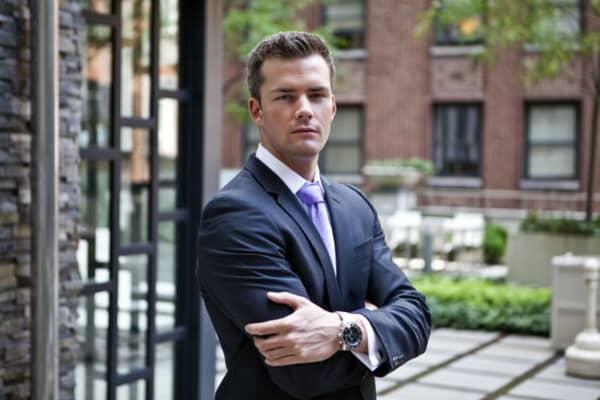 Ryan Serhant's NYC real estate tips