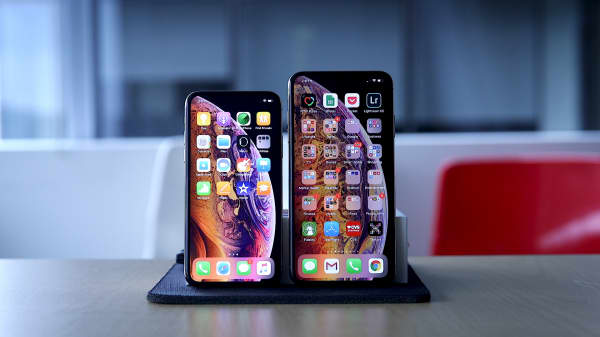 Iphone Xs And Iphone Xs Max Review