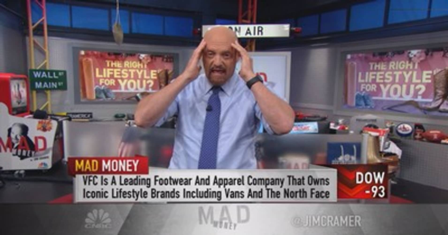 Cramer Vans Could Be The Next Major Lifestyle Brand After Nike