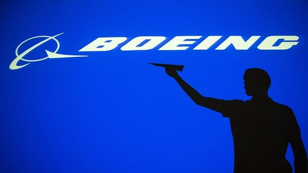Boeing is going toe-to-toe with Musk, says Cramer