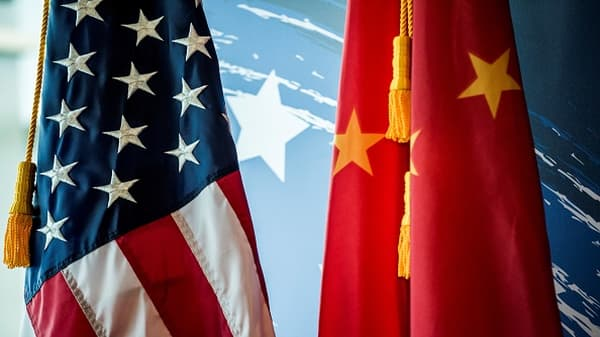 Tug-of-war tariffs between US and China to take effect next week