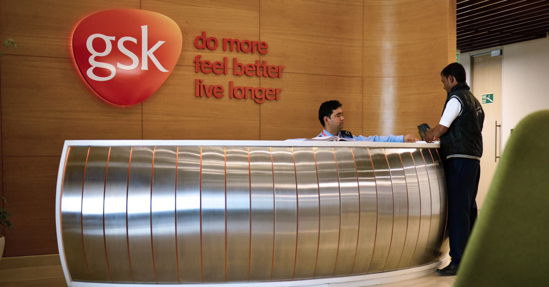 cnbc.com - Nestle, Unilever, Coke make bids in $4 billion-plus GSK India sale