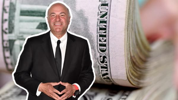 Kevin O'Leary: Here's what you should do with student loans