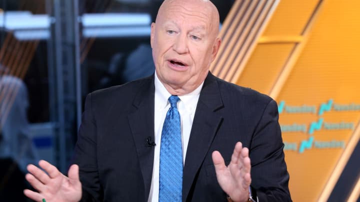 Rep. Kevin Brady: The USMCA deal will get done in 2019