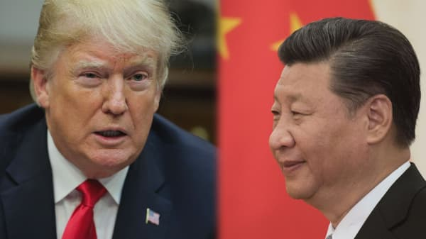Five experts on how investors should position portfolios amid US-China trade war