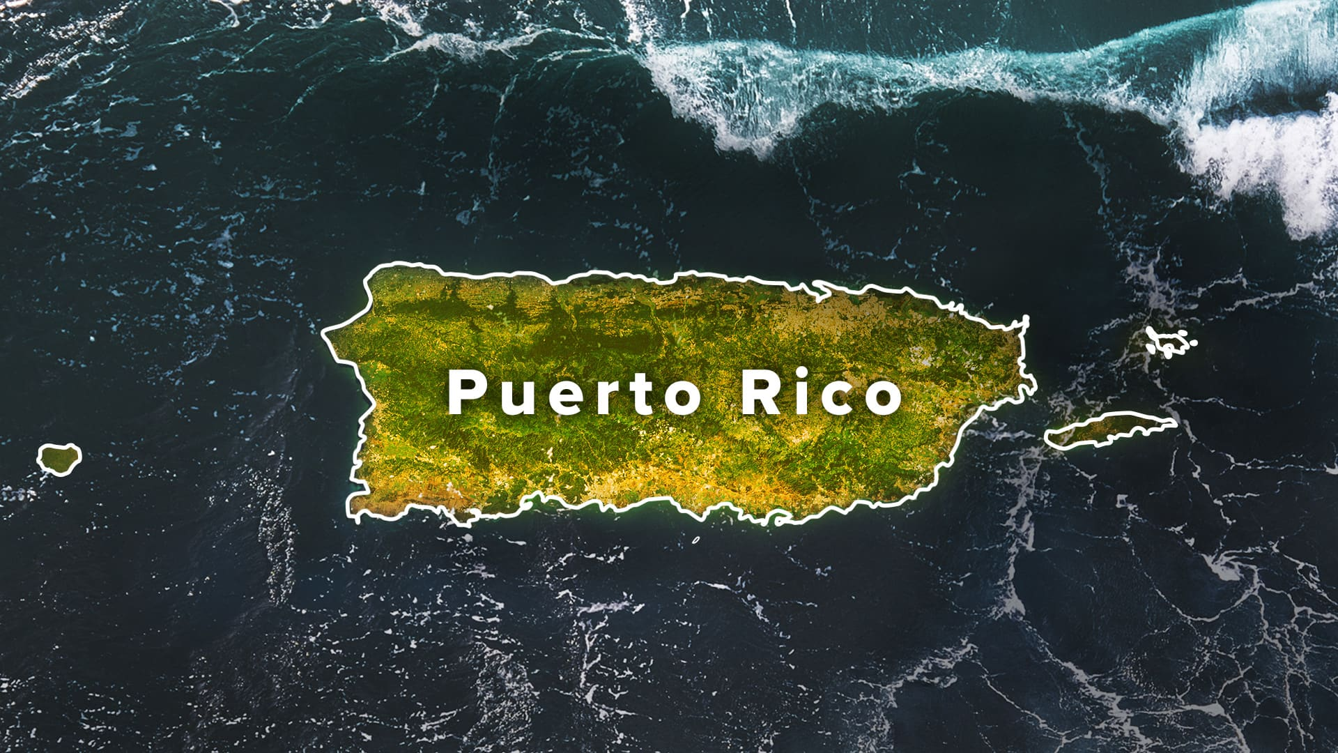 Puerto Rico - Regional News