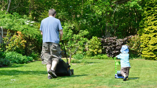 Meet The Lawnmower Parent The New Helicopter Parents Of   Essay Science And Religion also Essay On Global Warming In English  Letter Writing Service Uk