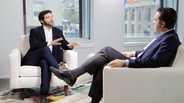 LinkedIn CEO reveals the single most important question to ask in a job interview