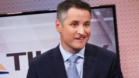 Brendan Kennedy, CEO, Tilray