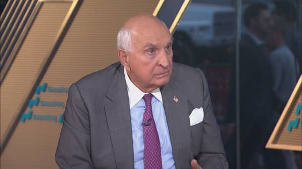 Ken Langone on midterm elections