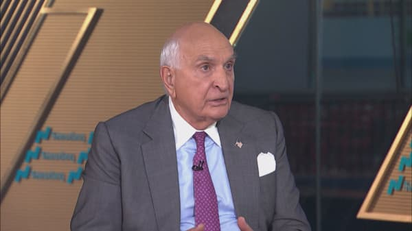 China is better off with a revised deal than no deal, says Ken Langone