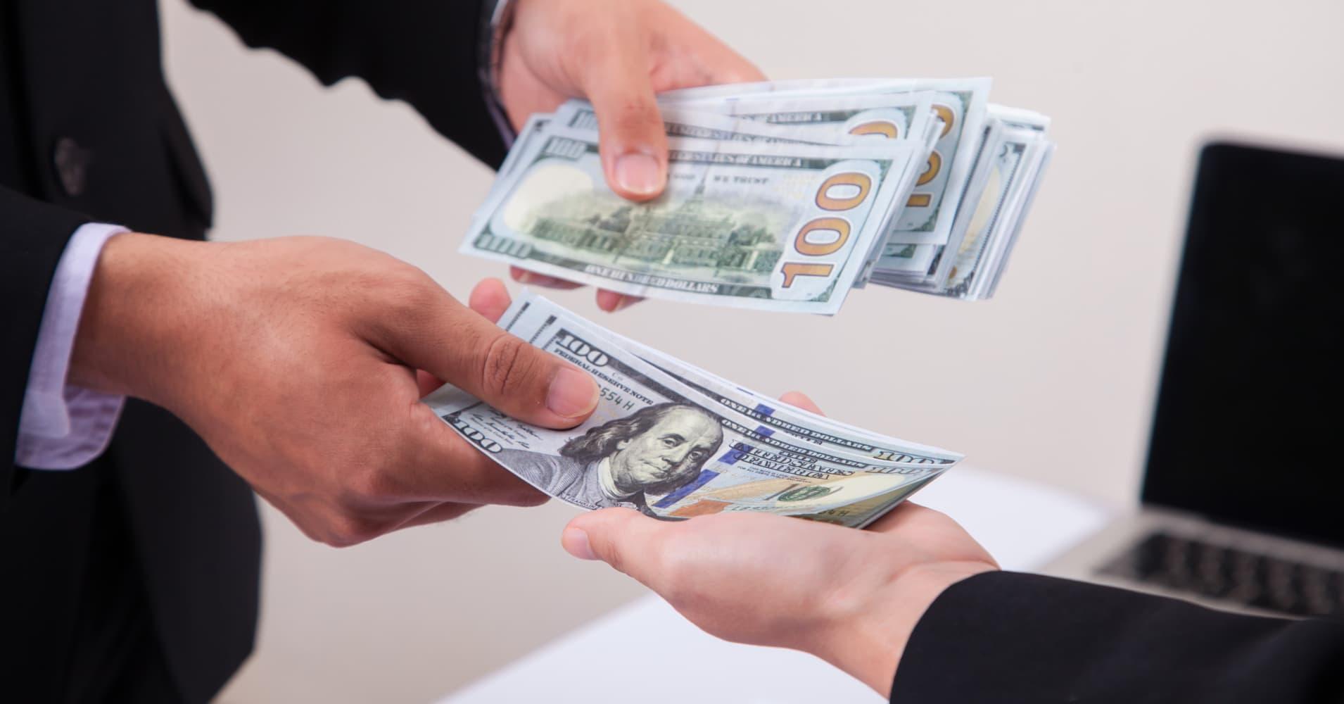 Two tax-friendly ways to donate money