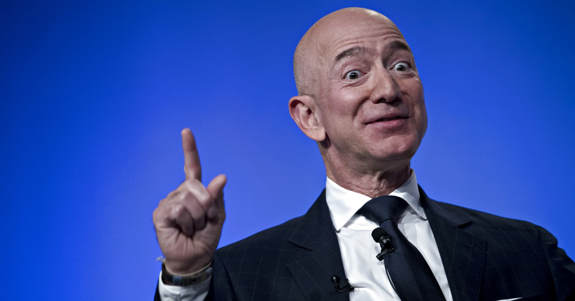 Amazon could reach $3,000 per share in two years, Jefferies says