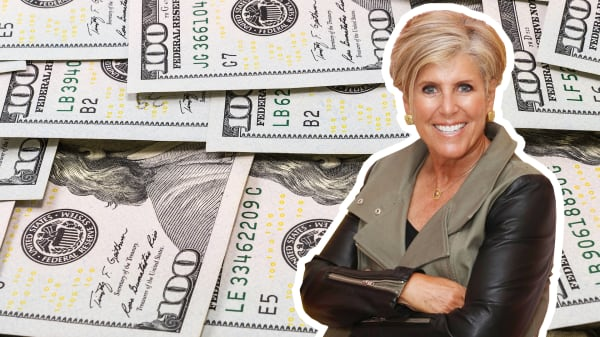 Suze Orman: Why you should never pay student loans from your 401K