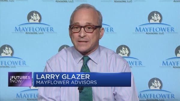 $3 billion money manager sees popular trade unwinding
