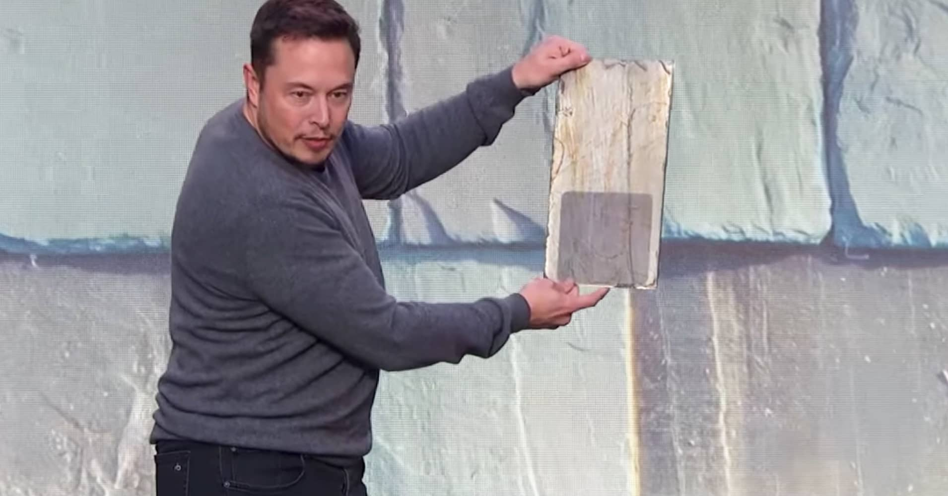 Tesla Solar Roof Tiles Where Are They